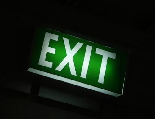ILUMINACIÓN DE EMERGENCIA, la seguridad y la iluminación LED