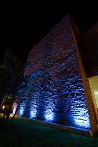 iluminacion fachadas edificios